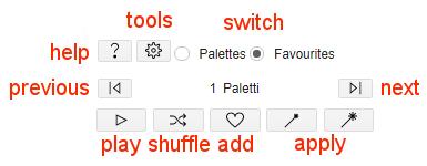 paletti controls